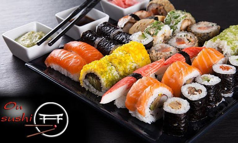 Ou Sushi